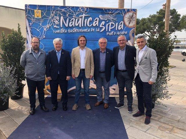 28A.- El Pi Promete Reclamar La Gestión De Los Puertos De Maó, Eivissa, La Savina Y Alcúdia Si Llega Al Congreso