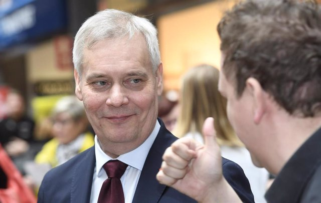 Finlandia.- Finlandia celebra unas legislativas que podrían abrir la puerta a su