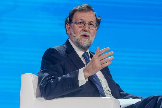 Inauguración de la Convención Nacional del PP 'España en libertad'