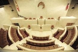 26M.- El nuevo Parlamento de Cantabria se constituirá el 20 de junio