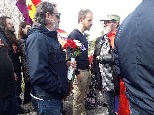 """28A.- Unidas Podemos Se Compromete Con La Memoria Histórica Para """"Revertir"""" El """"Silencio"""" Y La """"Impunidad"""" Imperante"""