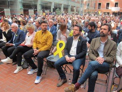 """Nuet i Alamany defensen el seu fitxatge per ERC: """"Una aliança per un país nou"""""""