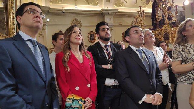 """Sevilla.- S.Santa.- PP agradece """"la gran labor social"""" de Hermandades y muestra su """"orgullo"""" por """"defender tradiciones"""""""