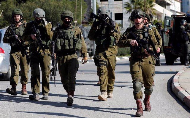 O.Próximo.- Muere un civil israelí herido en el ataque perpetrado el domingo en Cisjordania