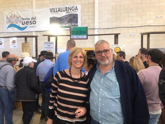"""Cádiz.- 28A.- El PP se compromete a """"revalorizar"""" la industria del sector agroalimentario en la provincia"""