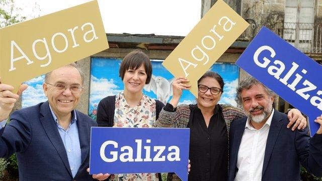 28A Ponton Apela Indecisos Voto Bng Defender Gz E Frear Dereitas