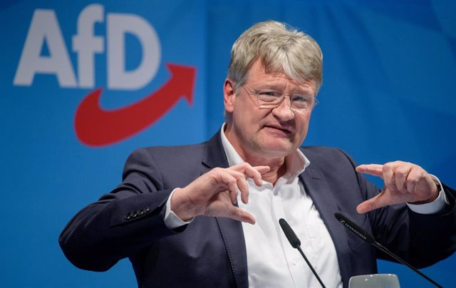 Political Ash Wednesday of AfD in Bavaria