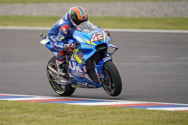 MOTO - MOTO GP - ARGENTINE MOTORCYCLE GRAND PRIX 2019