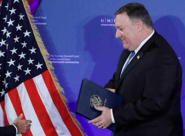 EEUU.- EEUU retirará los visados al personal del TPI para impedir una posible investigación sobre Afganistán