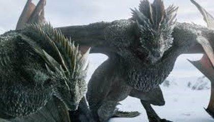 Los tres dragones de Juego de tronos y sus jinetes: ¿Puede un no Targaryen montar uno de ellos?