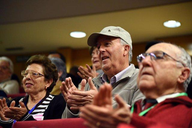 Granada.- La Diputación pone en marcha 231 talleres para promocionar la autonomía personal y el envejecimiento activo