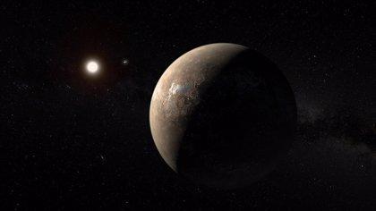 El exoplaneta más cercano a la Tierra parece tener un mundo vecino
