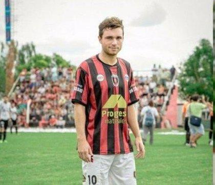 Fallece en un accidente de tráfico Sebastián Rabellino, futbolista argentino del San Martín de Progreso