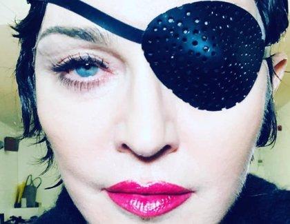 Madonna anuncia nuevo álbum: Madame X