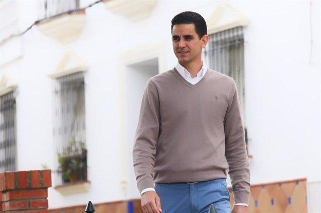 Huelva.- El PP elige a Juan Antonio Márquez como candidato a la Alcaldía de Zalamea la Real