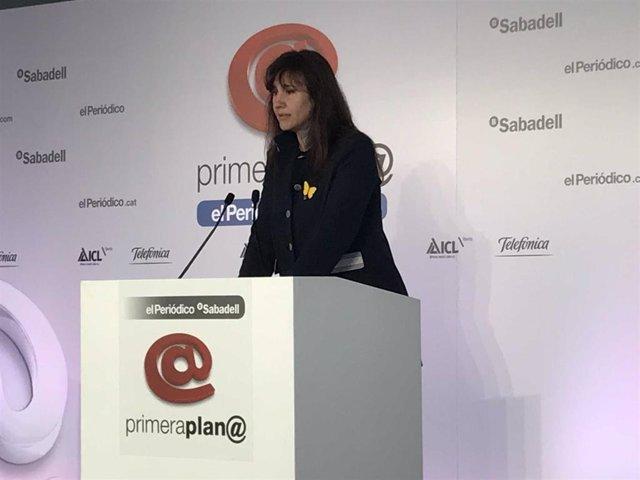 """28A.- Jxcat Rechaza La Reforma Constitucional Y Avisa: """"No Nos Dejaremos Engañar De Nuevo"""""""