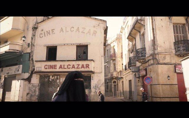Cádiz.- Festival de Cine Africano de Tarifa acoge el estreno de 'La vida perra', retrato del escritor Ángel Vázquez