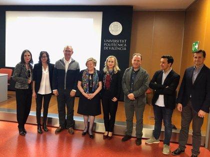 Aula Roche UPV debate sobre el papel de la bioinformática y la investigación clínica en oncología