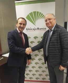 Málaga.- Unicaja Banco apoya un año más a 22 hermandades de Gloria de Málaga y ofrece condiciones financieras favorables