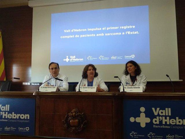 AV.- Nace un registro estatal de sarcomas para mejorar su diagnóstico y tratamiento