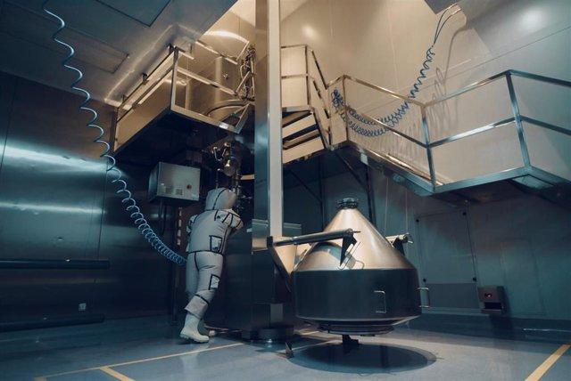 Normon invertirá 100 millones de euros en ampliar su capacidad de producción