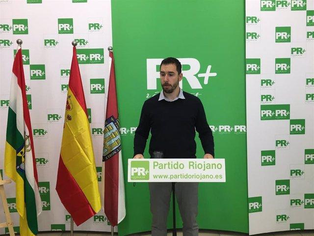 28A.- PR+ Supeditará Cualquier Apoyo En El Congreso A Que Se Liberalice La AP-68 En La Rioja