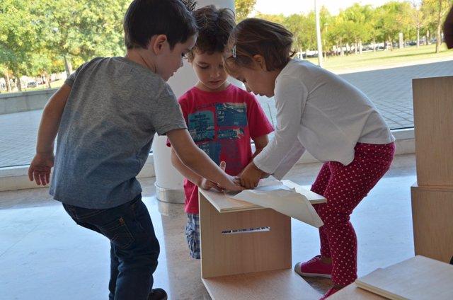 Un nuevo método permitirá a los pediatras valorar mejor el crecimiento y estado nutricional de los niños