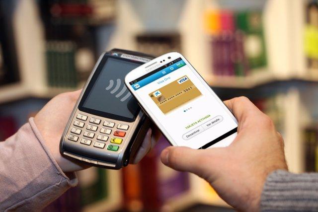 Caixabank Lanza Hoy La Iniciativa 'Pamplona Cashless Ctiy' Para Potenciar En La