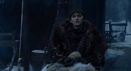 Bran Stark y el reencuentro más inquientante del 8x01 de Juego de Tronos