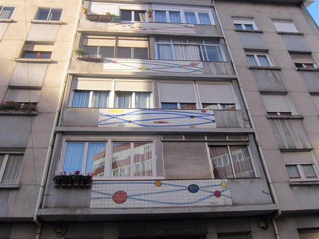 El precio de la vivienda en Cantabria cae un 1,75% en el primer trimestre, según pisos.com