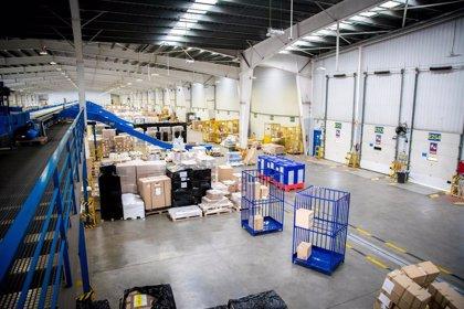 La contratación logística alcanzó la cifra de 455.000 metros cuadrados en España durante el primer trimestre