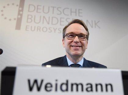"""El PIB de Alemania creció """"moderadamente"""" en el primer trimestre, según Bundesbank"""