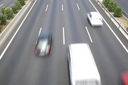 Tráfico.- La I Fase de la operación Semana Santa se salda con dos fallecidos en las carreteras de C-LM
