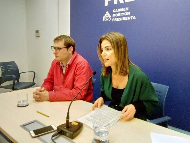 28A.- Foro Propone Que El Estado Articule Un Programa De Atención A Las Personas Que Huyen De Venezuela