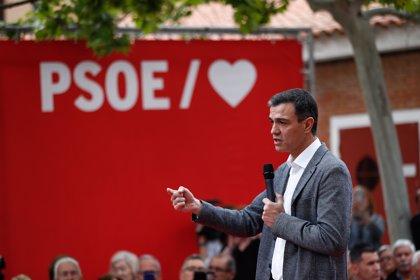 El programa del PSOE se remite a la declaración de Barcelona que proponía la España federal y plurinacional