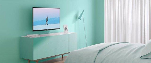 Xiaomi prepara el lanzamiento de nuevos televisores