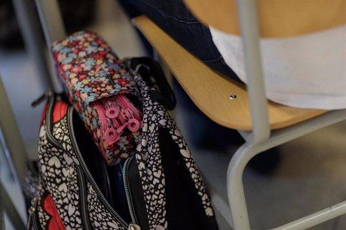 Comunidad de Madrid pondrá en marcha el próximo curso un 'cheque-bachillerato' de hasta 3.000 euros por alumno