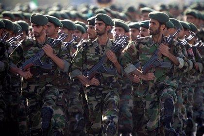EEUU designa oficialmente a la Guardia Revolucionaria de Irán como una organización terrorista