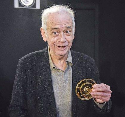 Muere Diego Galán, cineasta, crítico y exdirector del Festival de San Sebastián
