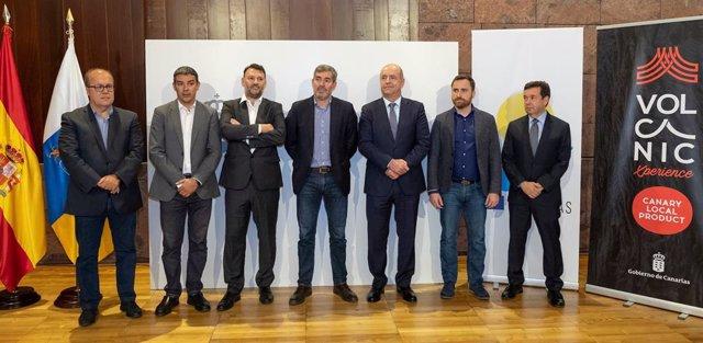 Firma Del Convenio Crecer Juntos Con Asinca