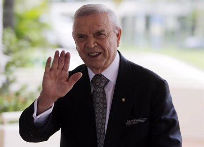 La FIFA inhabilita de por vida al expresidente de la Confederación Brasileña José Maria Marin