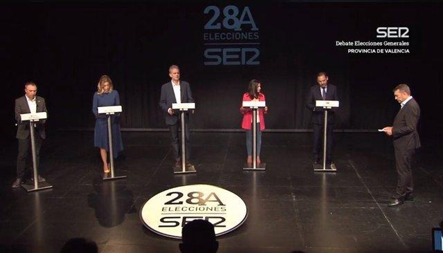 28A.- Compromís Pide A Los Diputados Valencianos Una Alianza Por El Cambio De Financiación Autonómica
