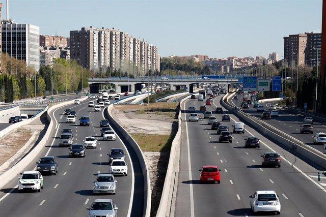 Economía/Motor.- Las asistencias en carretera ascenderán a 350.000 durante la Semana Santa, según datos de Acierto.com