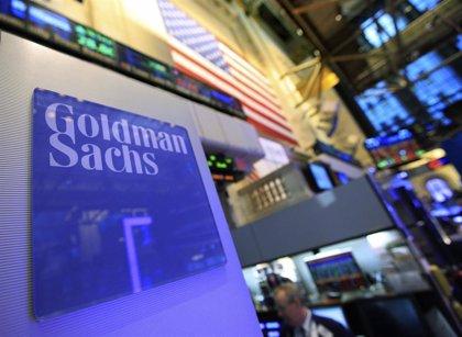 Goldman Sachs gana 1.929 millones en el primer trimestre, un 20% menos
