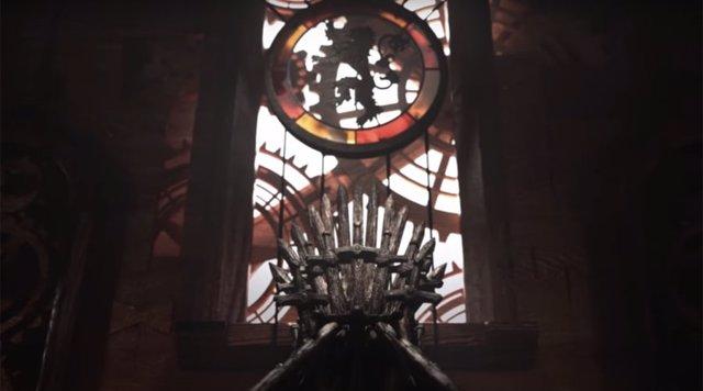 ¿Por Qué Ha Cambiado La Intro De Juego De Tronos En La 8ª Temporada?