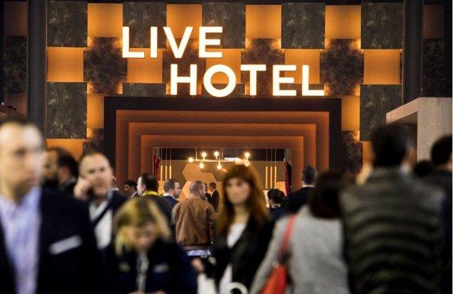 Fira.- Hostelco 2020 creará seis nuevas áreas expositivas para fomentar el negocio
