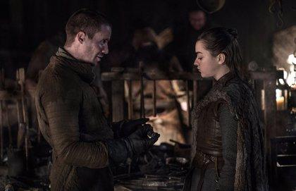Juego de tronos: ¿Cómo es el arma que Arya le ha pedido a Gendry?
