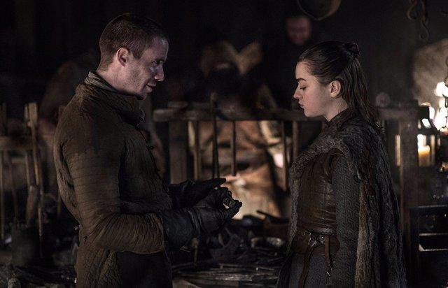 Juego de tronos: ¿Qué es el arma que Arya le ha pedido a Gendry?
