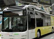 Siemens crearà a Andorra una plataforma de mobilitat per millorar el transport (SFG - Archivo)