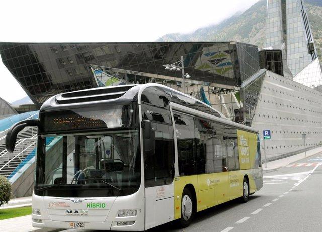 Siemens crear a Andorra una plataforma de mobilitat per millorar el transport